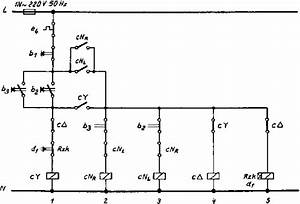 Star Delta Wiring Diagram With Timer Datasheet
