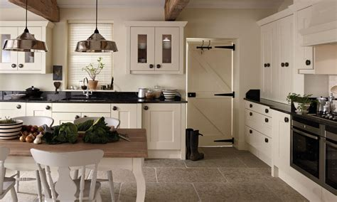 Country Kitchens : Hillside Plumbing And Heating