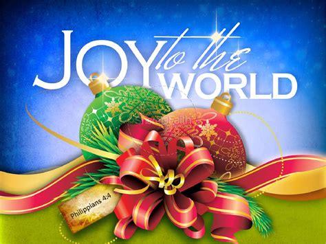 joy   world christmas powerpoint christmas powerpoints