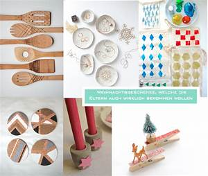 Geschenke Für Eltern Basteln : fr ulein l wenzahn wird kinderg rtnerin weihnachtsgeschenke welche die eltern auch wirkli ~ Orissabook.com Haus und Dekorationen