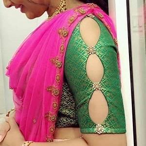blouse designs patterns (3) Simple Craft Ideas