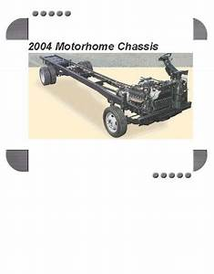 Ford F53 Recreational Stripped Chassis 2004 Repair Service