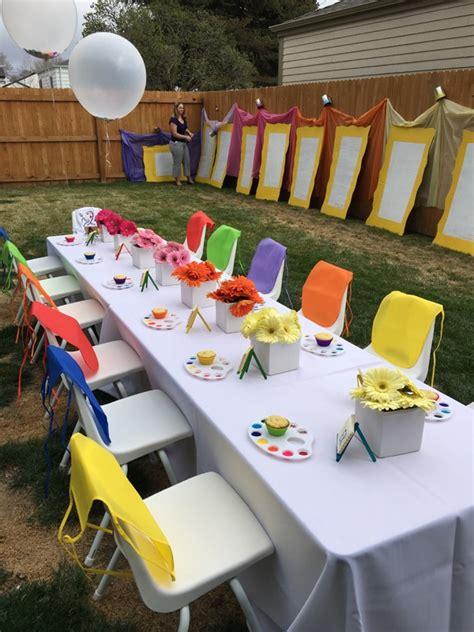 teen  tween party themes teen birthday party ideas