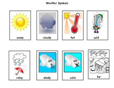 library  weather words png  stock png files clipart