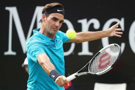 Federer 2019