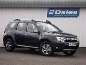Dacia Duster Owners Manual 2017