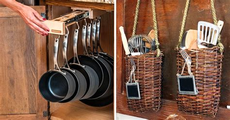 ideias  aproveitar melhor  espaco de uma cozinha