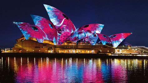 opera s online support desk imaginary creatures to light up sydney opera house 2017