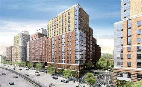 West Farms Road Redevelopment Moves Ahead In Bronx The