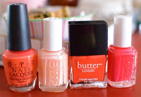 7 Best Toe Nail Polish Colors To Wear This