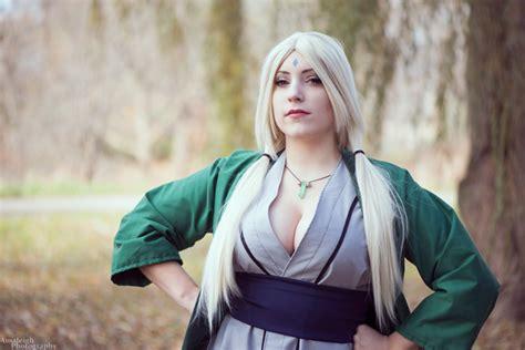 sexy bleach girl cosplay nackt