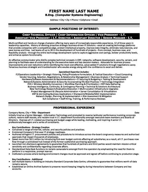 Information Technology Resume Template 2015 by Designer Resume Template Premium Resume Sles Exle