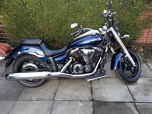 Yamaha Chopper Motorrad : motorrad occasion kaufen yamaha xvs 950 a midnight star ~ Jslefanu.com Haus und Dekorationen