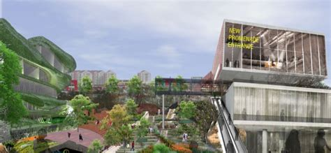 Master Of Landscape Architecture + Urbanism  Usc School