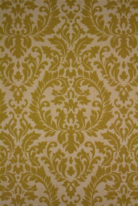 original vintage baroque wallpaper