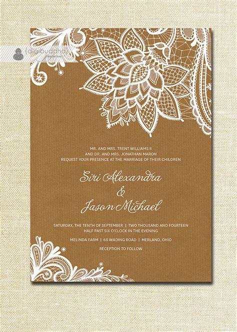 shabby chic wedding invitation ideas breathtaking shabby chic wedding invitations theruntime com