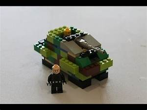 Vidéos De Lego : tanque de lego bisonte i youtube ~ Medecine-chirurgie-esthetiques.com Avis de Voitures