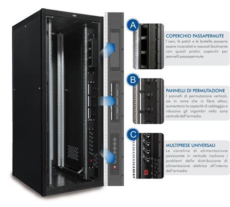 armadio rack armadio rack server 800mm myspace server rack