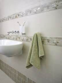 bathroom tile border ideas bathroom design ideas 2017 - Bathroom Border Ideas