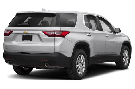 New Chevrolet Suv by New 2019 Chevrolet Traverse Price Photos Reviews