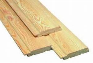 Buche De Bois Compressé Brico Depot : lambris bois exterieur brico depot ~ Dailycaller-alerts.com Idées de Décoration