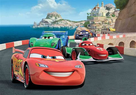 Disney Cars Wallpaper by Disney Cars Wallpapers 51 Images