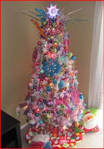Unique Christmas Tree Ideas - Yellow Tennessee