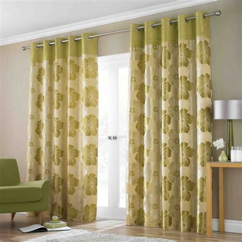 gold silk drapes curtain design company gives top window treatment trends