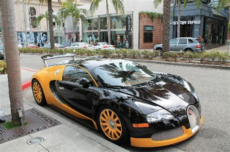 Picture Of Rodeo Drive, Beverly Hills