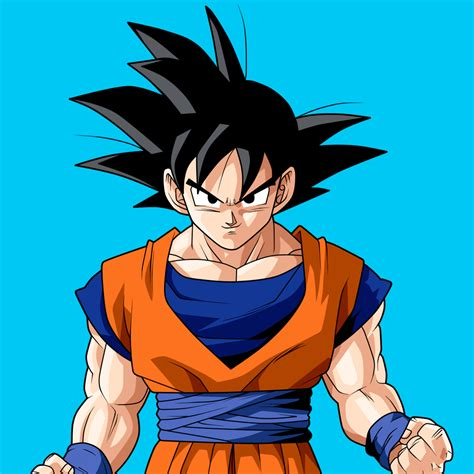 Goku Images Z S Spiky Hair Quiz Vulture