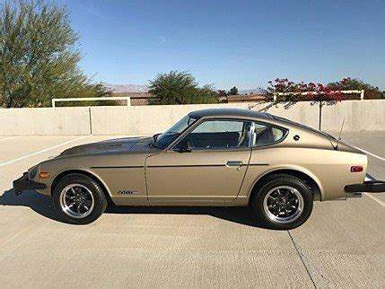 78 Datsun 280z For Sale by Datsun 280z Classics For Sale Classics On Autotrader