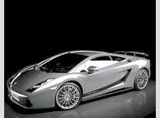 2007 Lamborghini Gallardo Superleggera specifications