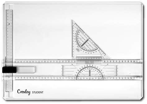 croxley  student drawing board buy   south