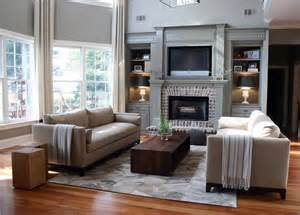 problem my open concept room doesn t suitable walls for a television where to place the