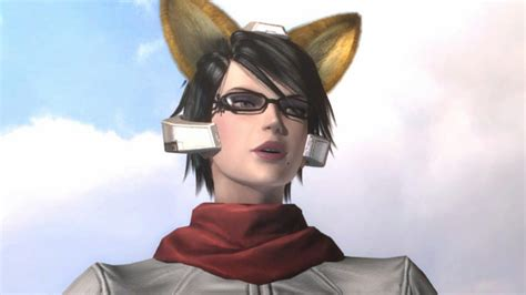 bayonetta   add  star fox vg