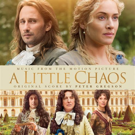 Film Review A Little Chaos 2019 The Seventeenth