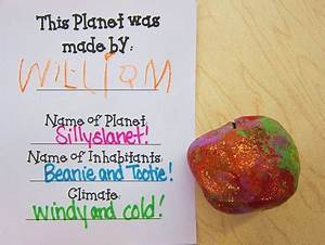 Creative Names for Planets - Pics about space