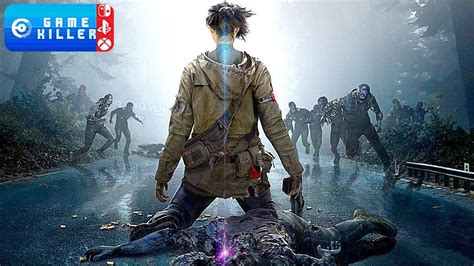 zombie games ps4 pc xbox upcoming insane