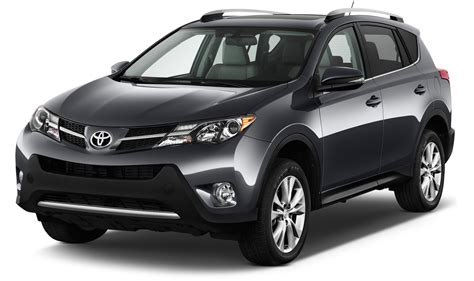 Rent A Midsize Suv In Canada For Your Holiday