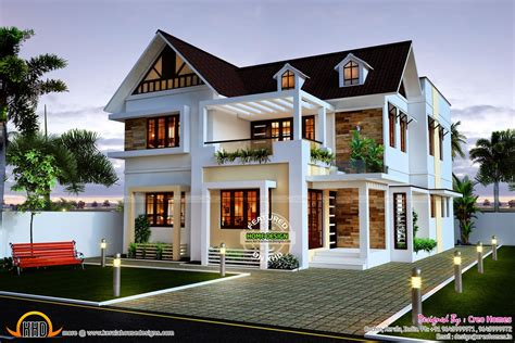 2 Floor Indian House Plans Best Of 1500 Square Feet House