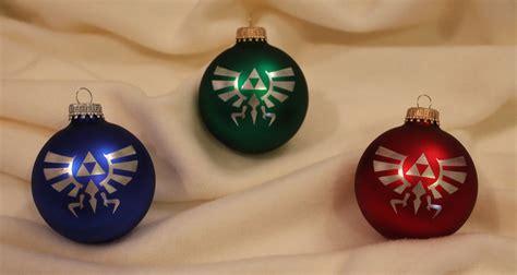 geek art gallery merchandise video game ornaments