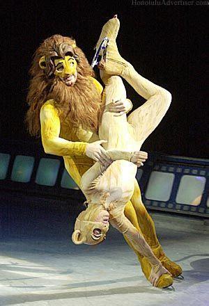 lion king  ice nala simba lion king  ice lion
