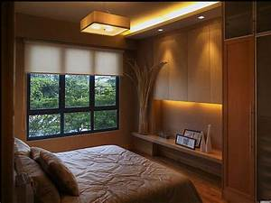 small bedroom interior design With interior decoration for a small bedroom