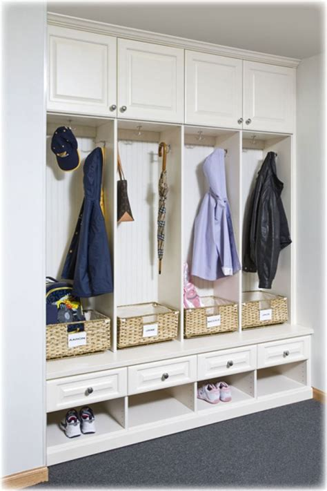 13 best images about garage coat and shoe storage on