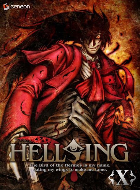 animecheck hellsing hellsing ova the episode 10 thoughts on anime
