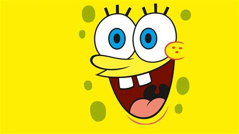 spongebob wallpaper hd
