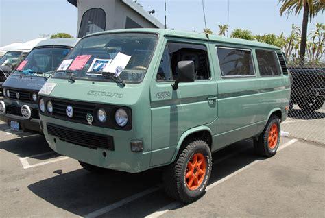 Vw Volkswagen Bus T3 T25  Andrew Frood Flickr