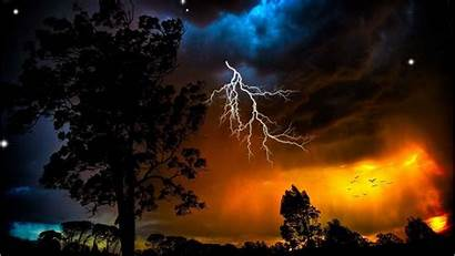 Lightning Wallpapers Backgrounds