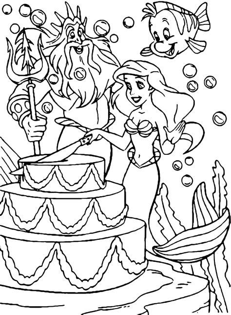 disegni da colorare principessa ariel ariel umana da colorare disegno la sirenetta