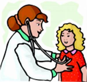 Royalty Free Physician Clipart